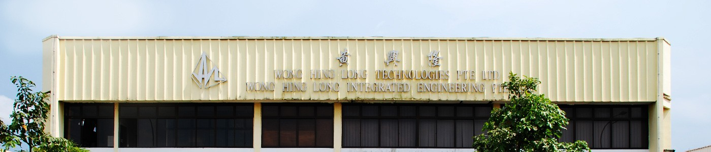 Wong Hing Long Technologies Pte Ltd.