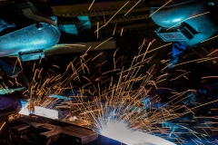 Sheet Metal Fabrication Services Singapore