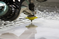 Waterjet Cutting Services in Singapore